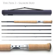 "Plus 3 - 14'-3"" #9/10 Salmon Rod"